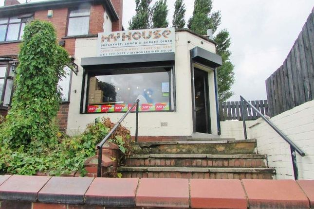 Restaurant/cafe for sale in 54 Belle Isle Road, Leeds