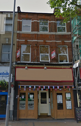 Thumbnail Pub/bar for sale in St James Street, Walthamstow, London