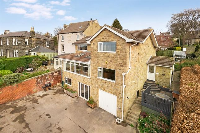 Thumbnail Detached house for sale in Prospect Street, Rawdon, Leeds