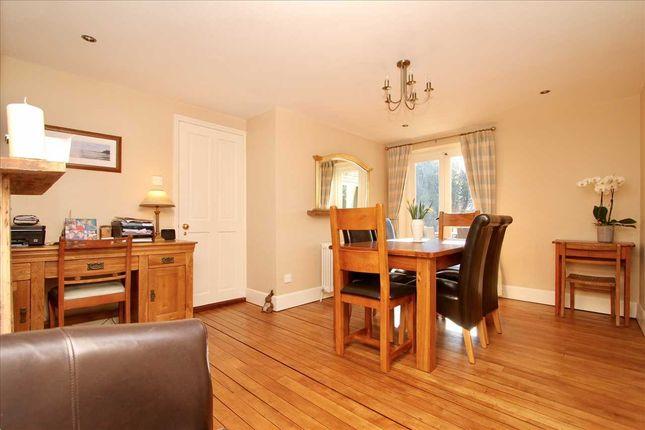Dining Room of The Street, Wherstead, Ipswich, Suffolk IP9