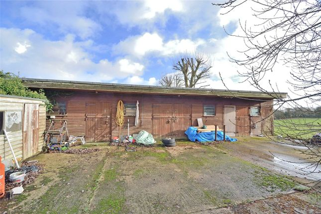 Stables of Long Furlong, Findon, Worthing, West Sussex BN14