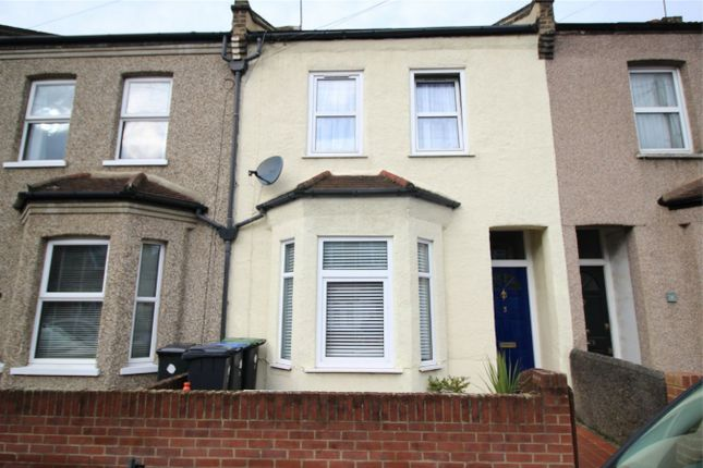 Thumbnail Terraced house for sale in Drake Street, Enfield, Middx
