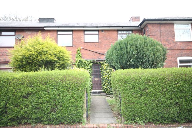 Thumbnail Terraced house for sale in Letchworth Avenue, Rochdale, Greater Manchester