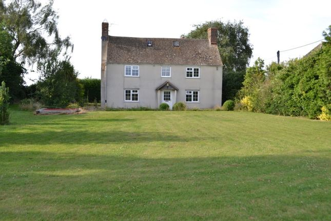 3 bed cottage to rent in Charney Road, Longworth, Abingdon OX13