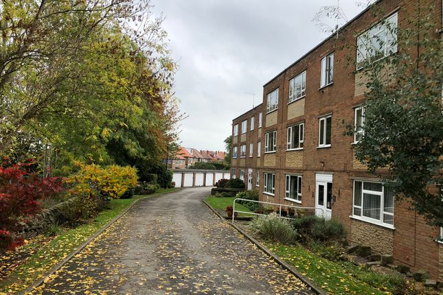 Thumbnail Flat for sale in Hornby Court, High Storrs Rise