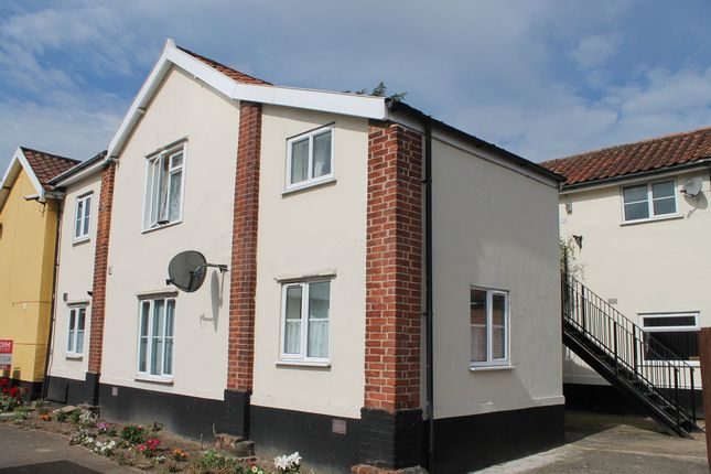 Thumbnail Flat for sale in Victoria Road, Diss