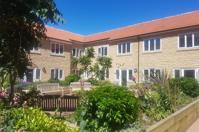 Thumbnail Flat for sale in Malton Road, Pickering