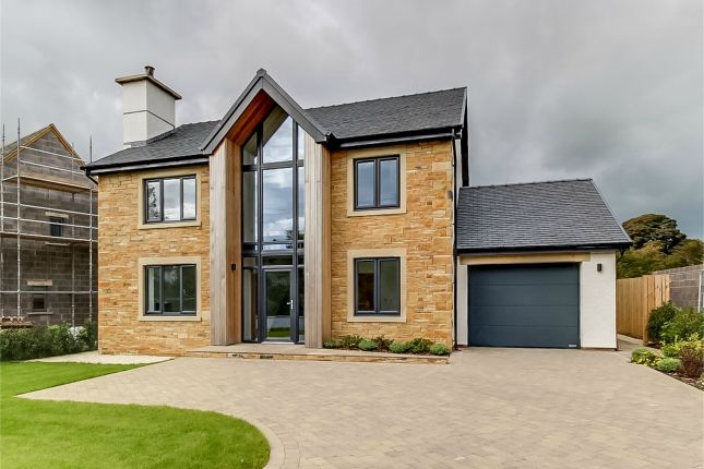 Thumbnail Detached house for sale in Meadow Vale, Greysouthen, Cockermouth, Cumbria