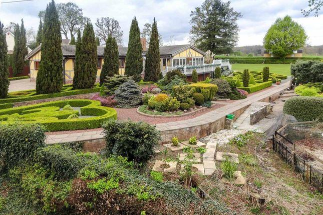 Thumbnail Detached bungalow for sale in Chapel Hill Close, Chapel Hill, Aylburton, Lydney