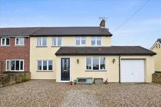 Thumbnail Semi-detached house for sale in Boundary Cottages, Chignal St. James, Chelmsford