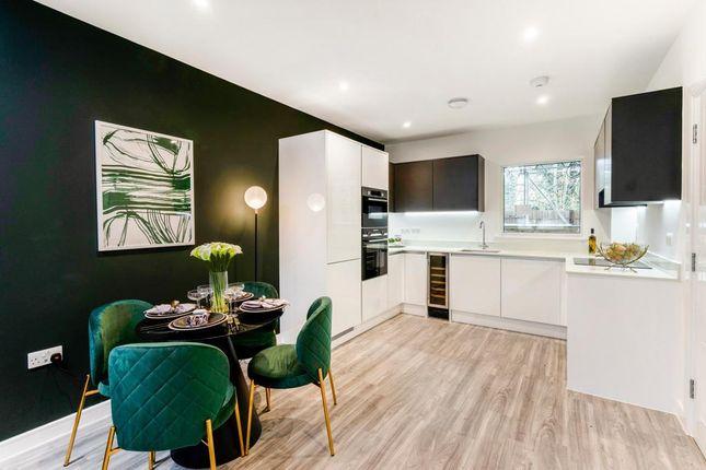 1 bed flat for sale in Blackheath Road, London - Greater London SE10