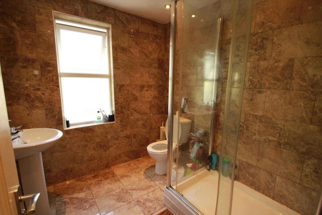 Thumbnail Property to rent in Beaumont Road, St. Judes, Plymouth