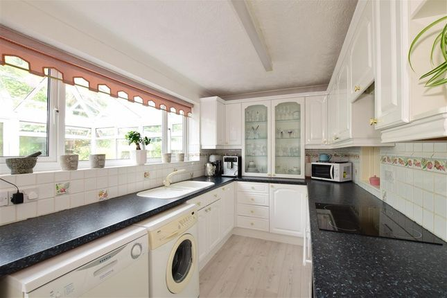 Thumbnail Detached house for sale in Cumberland Avenue, Goring-By-Sea, Worthing, West Sussex