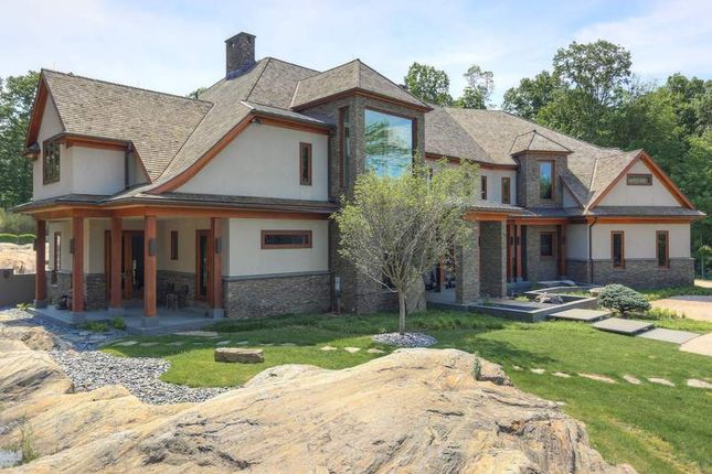 Thumbnail Property for sale in 20 Thunder Mountain Road, Greenwich, Ct, 06831
