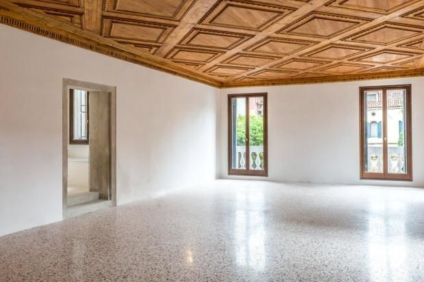 Thumbnail Apartment for sale in Sartor, Palazzo Vendramin, Cannaregio, Venice, Italy
