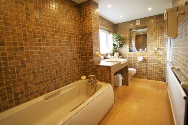 Family Bathroom of East Towers, Pinner HA5