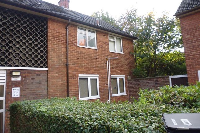 Thumbnail Flat to rent in Markfield Crescent, Woolton, Liverpool