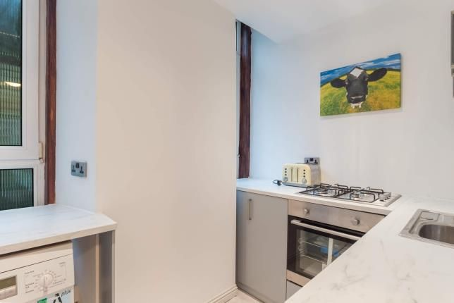 Kitchen of Springhill Road, Port Glasgow, Inverclyde PA14