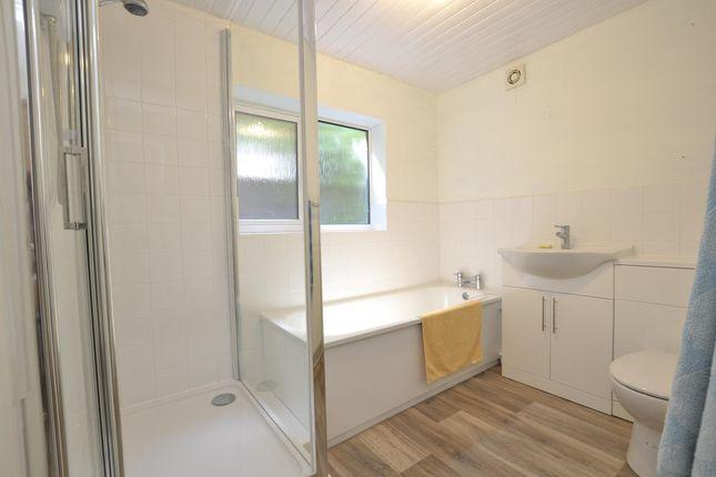 Bathroom of Shaftesbury Avenue, Montpelier, Bristol BS6