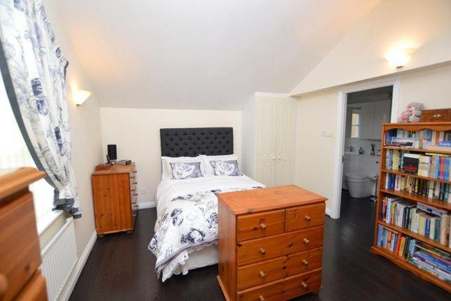 Bedroom of Westmoor Close, Plymouth, Devon PL7