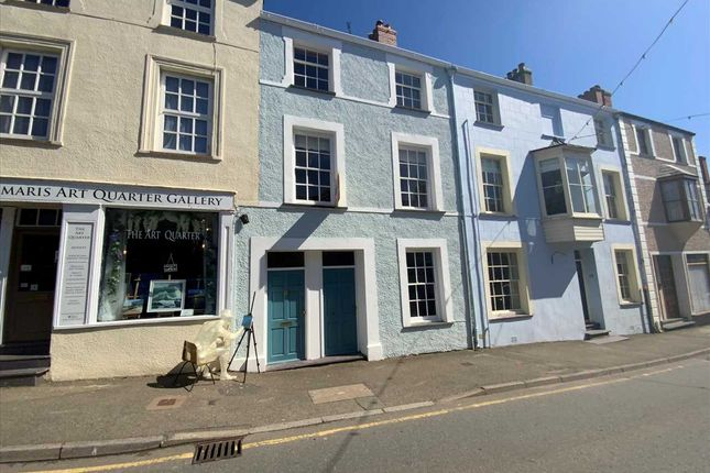 4 bed town house for sale in Church Street, Beaumaris LL58