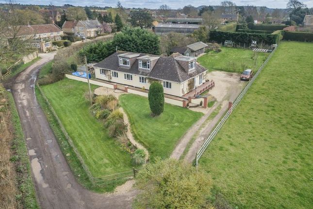 Thumbnail Detached house for sale in Coat, Martock