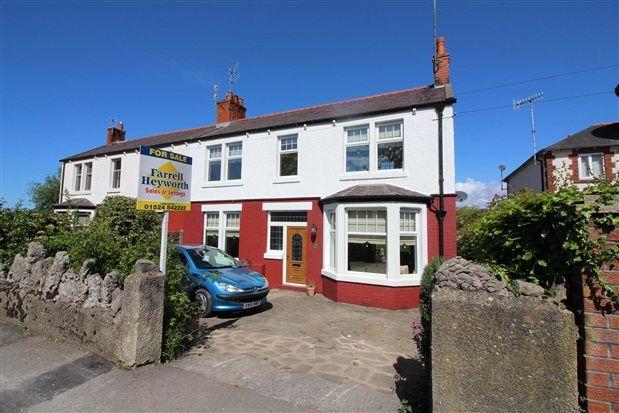 4 bed property for sale in Coastal Road, Lancaster