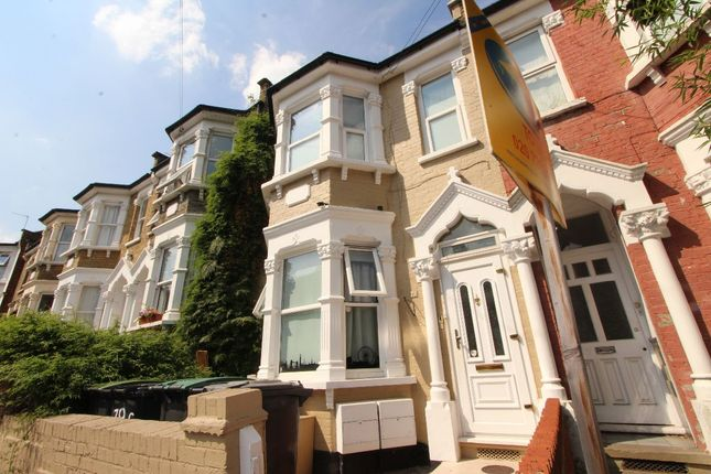 Thumbnail Flat for sale in Ground Floor Flat, Beresford Road, London