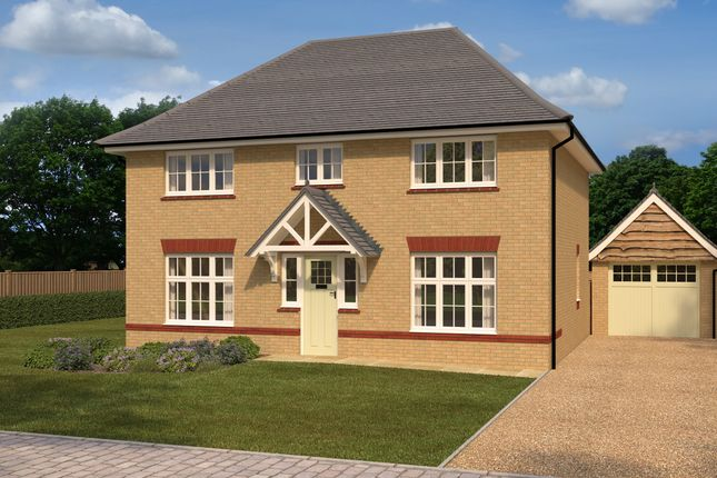 Detached house for sale in Rayne Gardens, Rayne Road, Braintree