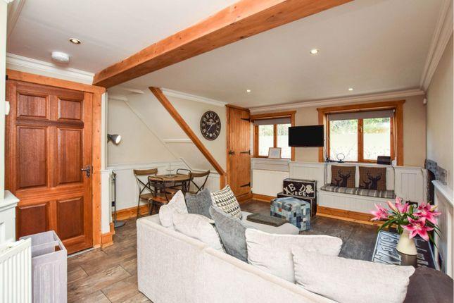 Thumbnail Cottage for sale in Strathyre, Callander
