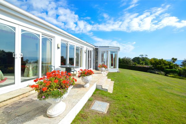 Thumbnail Detached bungalow for sale in Chamberlain House, 76 York Way, St Peter Port