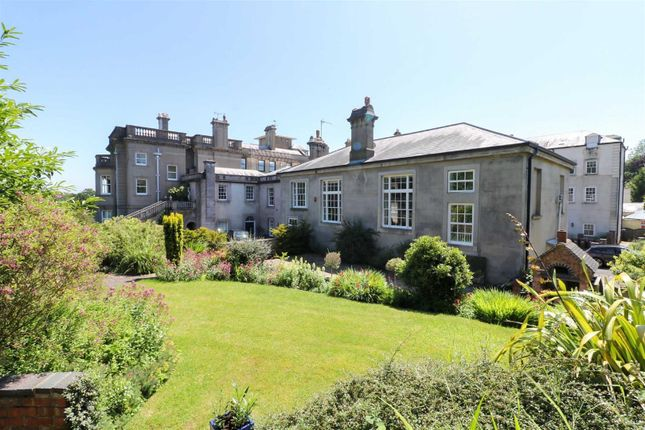 Thumbnail Detached house for sale in Rangemore Hall, Dunstall Road, Rangemore