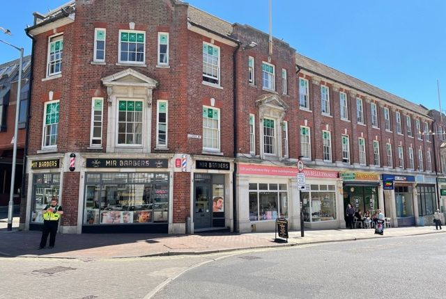 Thumbnail Office for sale in Lloyds Avenue, Ipswich