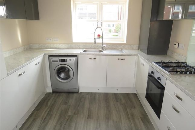 3 bed property to rent in Hawk Drive, Blaxton, Doncaster DN9