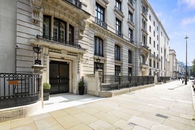 5 bed flat for sale in Portland Place, Marylebone, London W1B