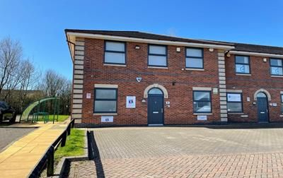 Thumbnail Office to let in First Floor Office, 8B Darwin Court, Blackpool Technology Park, Bispham, Lancashire