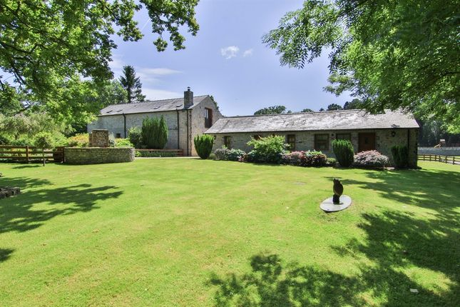 Thumbnail Barn conversion for sale in The Paddock, Hensol, The Vale