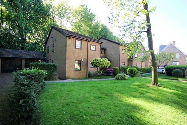 Thumbnail Flat to rent in Woodlea, Stableford Avenue, Monton