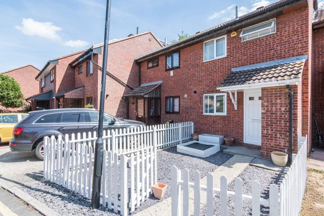Terraced house for sale in Fleetwood Close, London