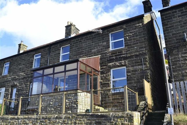 Thumbnail Cottage to rent in Hackney Road, Hackney, Matlock