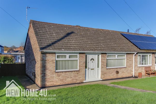 Front Of Home: of Bryn Aber, Bagillt CH6