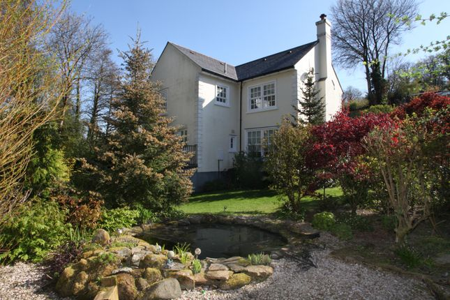 Thumbnail Country house for sale in Chillaton, West Devon