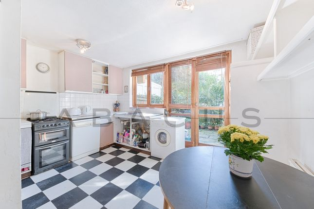 Thumbnail Terraced house for sale in Barlow Road, West Hampstead