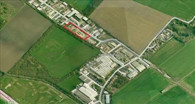 Thumbnail Land to let in Yard At Sandwash Close, Rainford, St Helens, Merseyside