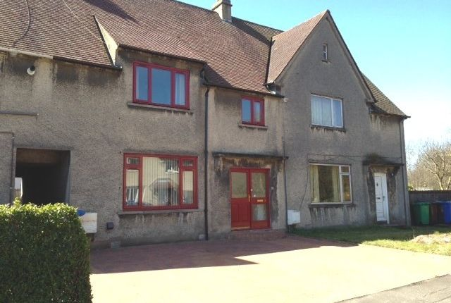 Thumbnail Terraced house to rent in Carleton Avenue, Woodside, Glenrothes, Fife