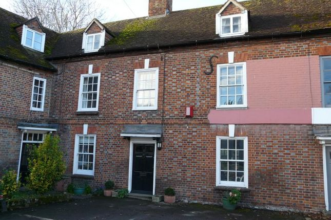 3 bed town house for sale in Faulknor Square, Charnham Street, Hungerford