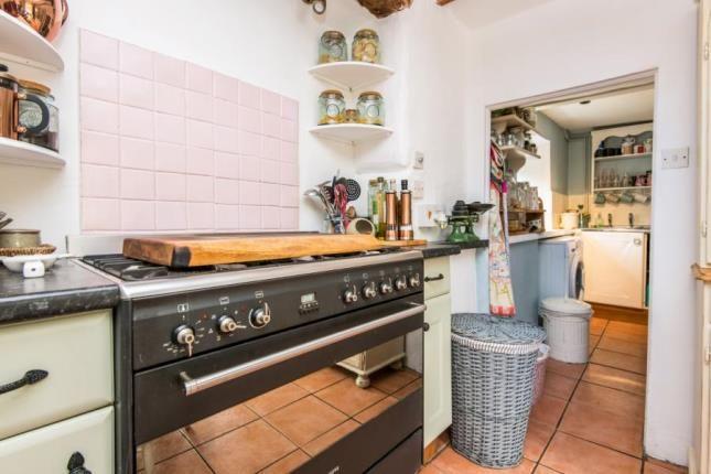 Kitchen of Newton Poppleford, Sidmouth, Devon EX10