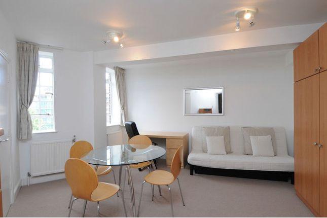 Studio for sale in Chelsea Cloisters, Sloane Avenue, Chelsea, London SW3