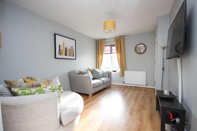 Living Room of Antonine Gate, Clydebank G81