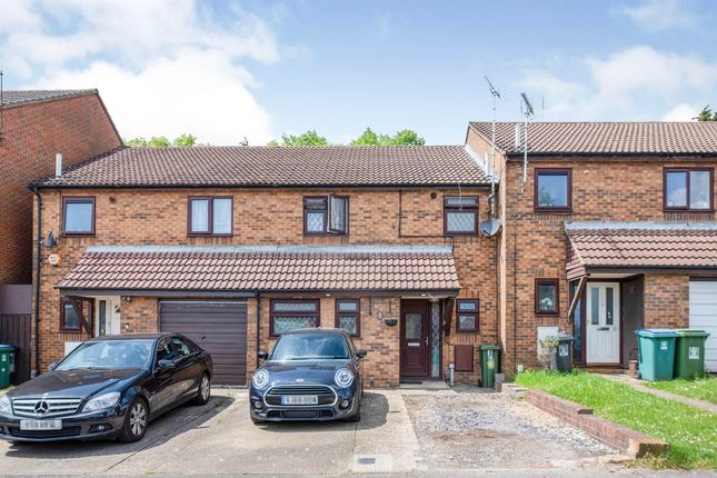 4 bed terraced house for sale in Monica Close, Watford WD24